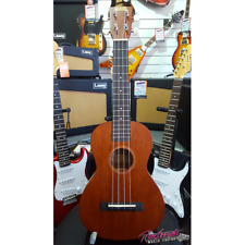 Mahalo MJ2TBR Java Series Concert Ukulele with Aquila Strings, Pick and Bag