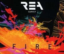 Pop Musik-CD-Island Rea Garvey's