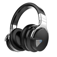 COWIN E7 Active Noise Cancelling Wireless Bluetooth Headphones