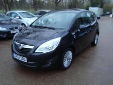 2012 Vauxhall Meriva 1.4 Excite 49k Miles Spares Repair Salvage Unrecorded