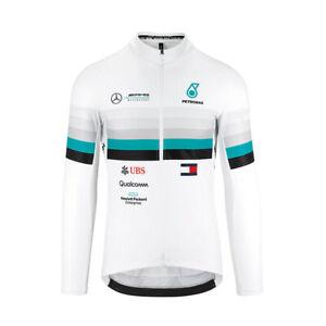 mens team UBS BANK Cycling Jerseys Cycling long Sleeve Jersey