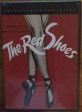 The Red Shoes (DVD, 1999, Criterion Collection)