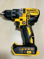 Drill 1/2 Inch Compact Max XR Li-Ion Brushless DCD791 DEWALT **NEW**