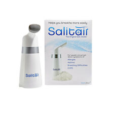 Salitair Easy Breath Salt Pipe
