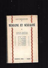 Medicina y la sexualidad Grupo lyonnais estudios de medicina REF E26