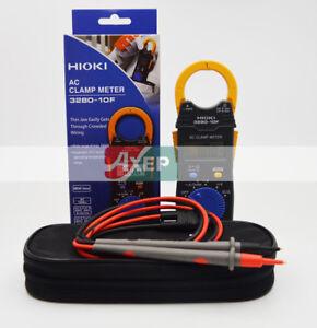 A● Hioki 3280-10F Clamp Hitester 1000A Hitester AC Tester Meter Replace 3280-10