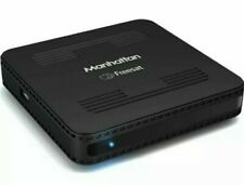 MANHATTAN SX Freesat HD Set Top Box - Brand New
