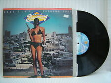 David Bromberg Band - Bandit In A Bathing Suit, EMI Fantasy FT-548 Ex+ A1/B1 LP