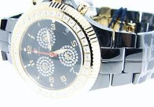 Aqua Master Jojo Techno Vs Ceramic Diamond Watch 2.85 C
