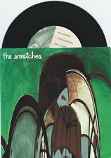 """The Sneetches """"and I'm Thinking"""" 7"""" Lilys Ride Ropers vinyl OOP"""