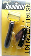 Stinger Road Kill Sound Dampening Roller Installation Tool Box Cutter RKINSTALL