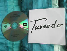 Tuxedo So Good. Stones Throw Records Other Hand Music UK Promo CDr Single