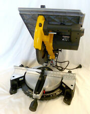 FEMI JOB LINE - TRONCATRICE LEGNO TR090 DISCO 305mm SEGA CIRCOLARE 2000W FOX