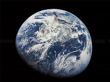 Distance de la terre 30000 kilomètres ART PRINT POSTER 274pya