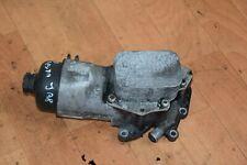 Ford Fiesta VI JA8 1.6 TDCi Ölfiltergehäuse Ölkühler Bj.08-12