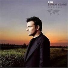 "ATB ""SEVEN YEARS""  CD ------17 TRACKS------  NEU"