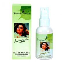 50ml Shahnaz Husain Matte Mousse Saffron Enriched Foundation for Flawless Skin