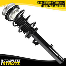 2006 BMW 330i Front Right Quick Complete Strut Assembly Single