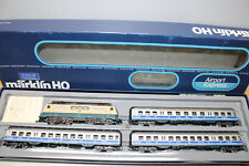 Märklin 2856 Set Treno Aereoporto Aeroporto Express con Romualdo Serie Br 111
