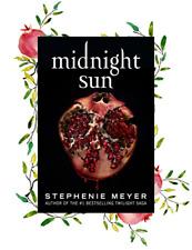 Midnight Sun (Twilight Saga)