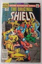 The Original Shield #1 Archie Comics VF