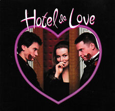 HOTEL DE LOVE :  SOUNDTRACK   *** BRAND NEW CD ***