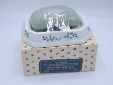 Vintage Estee Lauder Youth Dew 4.5 oz Soap & Collector's Victorian Dish Sealed