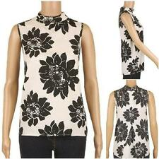 Formal Floral Sleeveless Tops & Shirts NEXT for Women