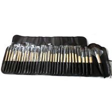 32pcs London Pride Make Up Brush Set (32 Brushes Set) in Black colour *Cosmetic*