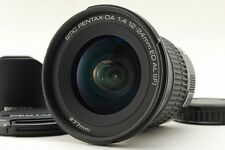 【AB- Exc】 SMC PENTAX-DA 12-24mm f/4 ED AL IF Wide Angle Lens From JAPAN #2864