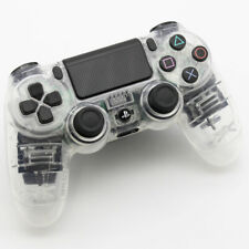ClearView Custom Housing For Sony DualShock 4 Controller Shell Clear Transparent