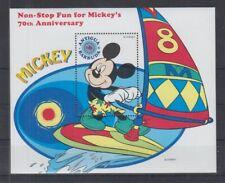 L813. Antigua & Barbuda - MNH - Cartoons - Disney's - Mickey