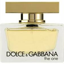 THE ONE 75ML EDP WOMEN PERFUME by DOLCE AND GABBANA