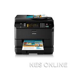 Epson WorkForce Colour Inkjet Computer Printers with Copier
