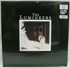 "NEW & Sealed! ""The Lumineers"" (Self-Titled) Vinyl LP Record with Free Download"