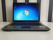 notebook/laptop hp compaq 6720s