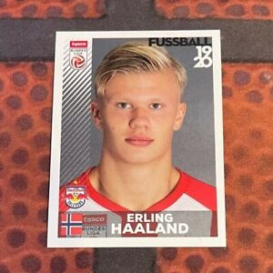 2019-20 Panini Bundesliga Österreich - ERLING HAALAND #32 RC / ROOKIE Sticker