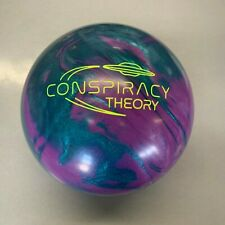 Radical Conspiracy Theory  PRO CG  bowling ball  15 LB.   NEW IN BOX!!  BALL