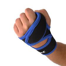 Gewichtshandschuhe 2x1kg aus Neopren XS I Hand- Gewichtsmanschetten Handgewicht