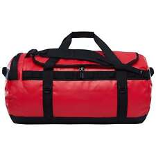 The North Face Base Camp Duffel L - TNF Red