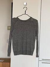 Very soft Isabel Marant Jumper Grey size 38