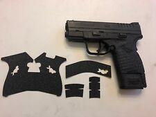 HANDLEITGRIPS Tactical Rubber Gun Grips Laser Cut Gun Parts for Springfield XDs