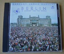 Barclay James Harvest - Berlin A Concert For The People auf CD in Top Qualität