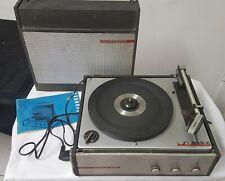 ancien lecteur disques vinyl téléfunken - Musikus 509 V