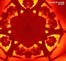 BOARDS OF CANADA - GEOGADDI (3LP+MP3/GATEFOLD) 3 LP + DOWNLOAD NEU
