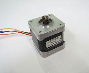 MINEBEA Astrosyn Stepper Motor 17PU-H403-G1V NEMA 17 For CNC Mill,Robot,REPRAP