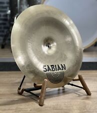 """More details for sabian aax china chinese cymbal 18""""/46cm #617"""
