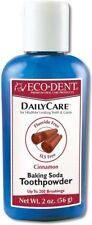 Daily Care, Eco-Dent, 2 oz Cinnamon