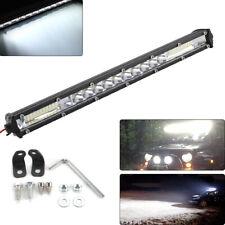 "6/"" BRITAX Spot Lamp//lights 4x4 Defender A Bar//Bull Bar"
