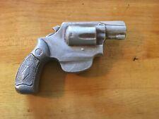 Cast aluminum dummy gun